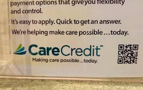 Helpful Benefits of CareCredit