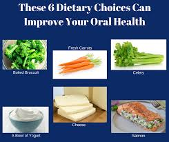 Boost Dental Health with Iron Rich Foods
