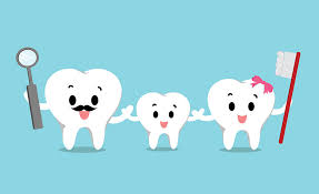 The Three Museums for Dental Health