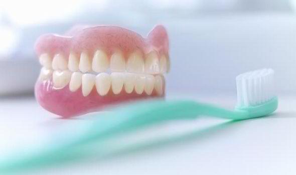 Fight Pneumonia thru Dental Care