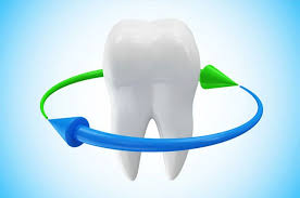 The Different Tooth-Colored Dental Fillings