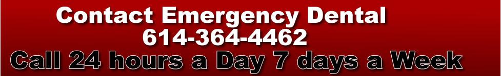 Emergency Dental Columbus Ohio